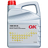 OK 1008 5W-30 - Motorolie, 5 lt