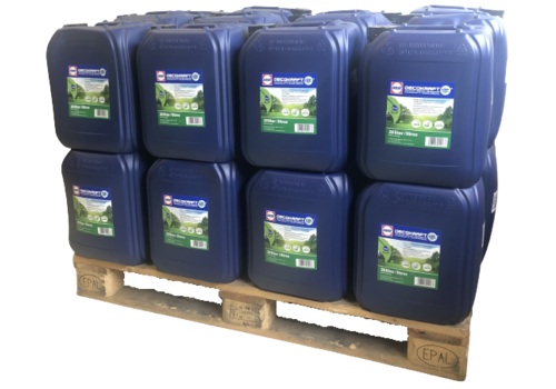 Oest Oecokraft 4T - Alkylaatbenzine, 24 x 20 lt