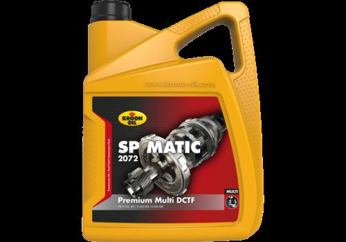 Kroon Oil SP Matic 2072 - ATF, 5 lt