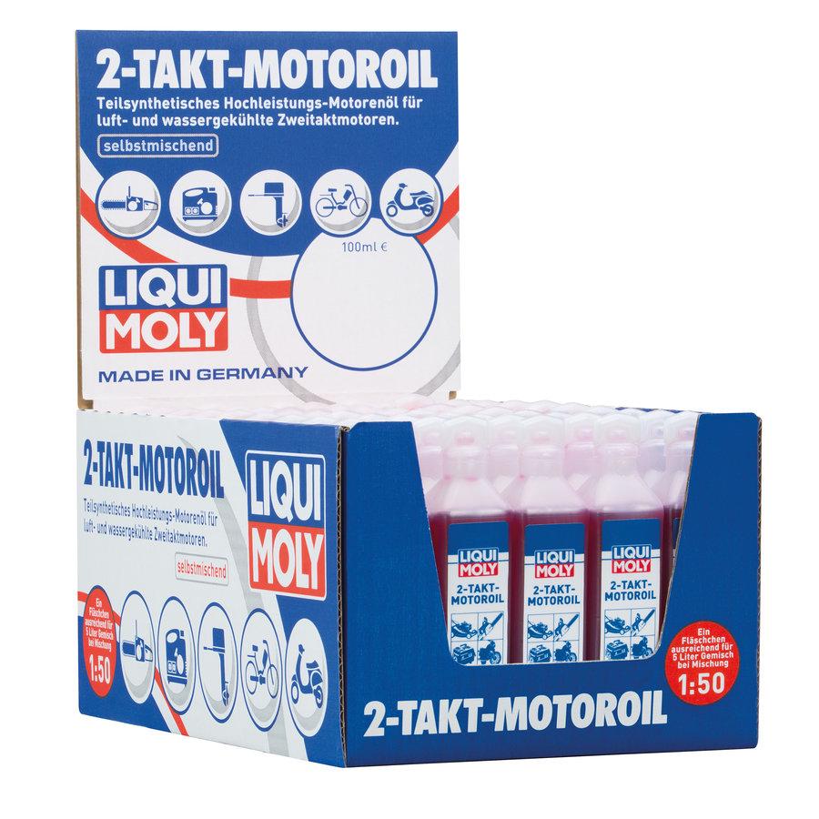 2-Takt Motorolie, 50 x 100 ml-2