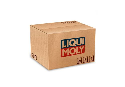 Liqui Moly Antiroest-was bruin/transparant (Spray), 12 x 500 ml