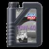 ATV 4T Motoroil 10W-40, 1 lt