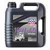 Liqui Moly ATV 4T Motoroil 10W-40, 4 lt