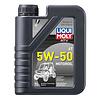 Liqui Moly ATV 4T Motoroil 5W-50,1 lt
