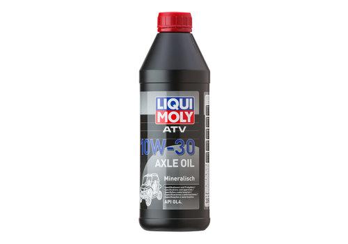 Liqui Moly ATV Axle Oil 10W-30, 1 lt