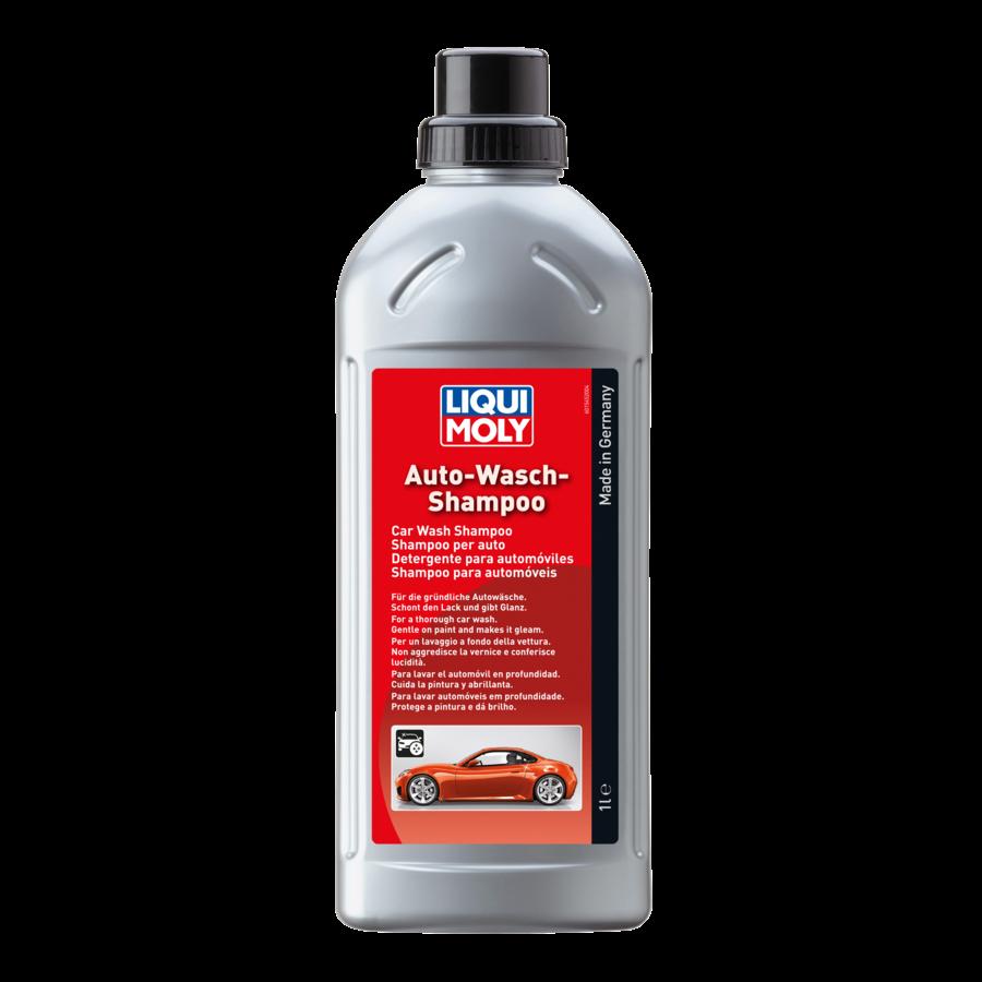 Autowasshampoo, 6 x 1 lt-2