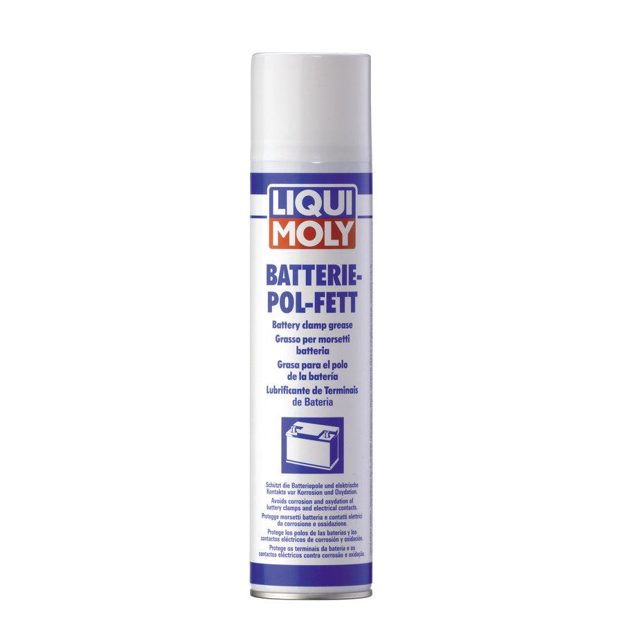 Batterijpoolvet (Spray), 6 x 300 ml-2
