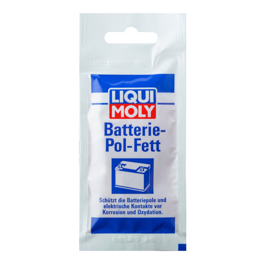 Batterijpoolvet, 50 x 10 gr-2