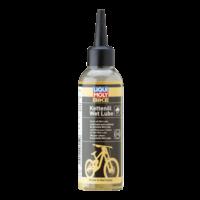 Bike-kettingolie Wet Lube, 100 ml