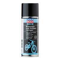 Bike-remmen en kettingreiniger, 400 ml