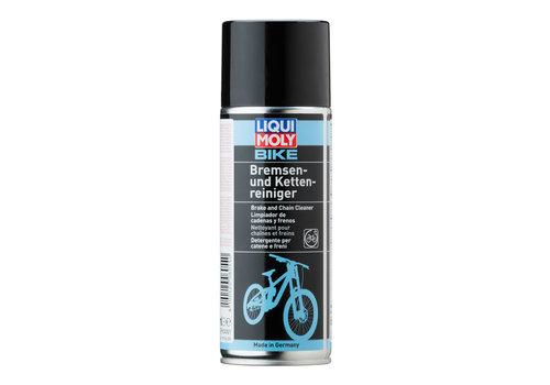 Liqui Moly Bike-remmen en kettingreiniger, 400 ml