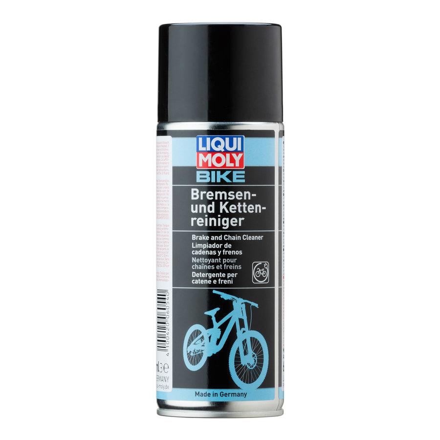 Bike-remmen en kettingreiniger, 400 ml-1