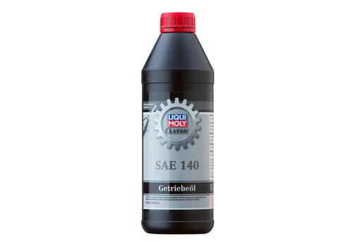 Liqui Moly Classic Transmissieolie SAE 140, 1 lt