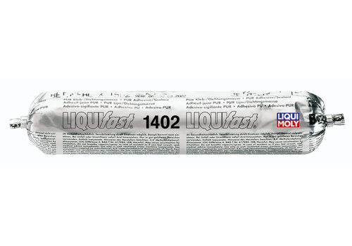 Liqui Moly Liquifast 1402, 400 ml