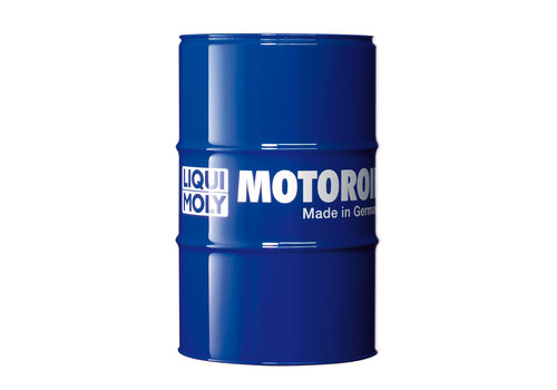 Liqui Moly Marine 4T Motor Oil 10W-40, 60 lt