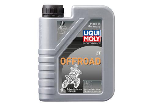 Liqui Moly Motorbike 2T Offroad, 1 lt