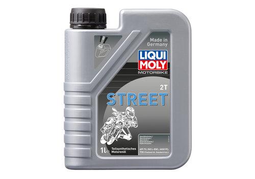 Liqui Moly Motorbike 2T Street, 1 lt