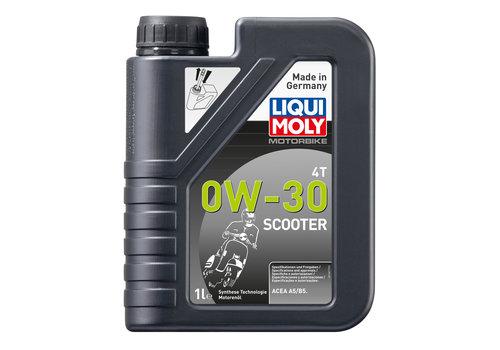Liqui Moly Motorbike 4T 0W-30 Scooter, 1 lt