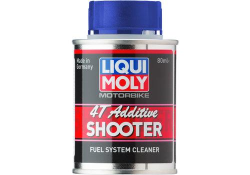 Liqui Moly Motorbike 4T Shooter, 80 ml
