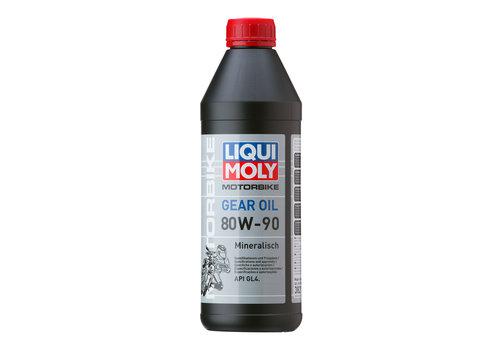Liqui Moly Motorbike Gear Oil 80W-90, 1 lt