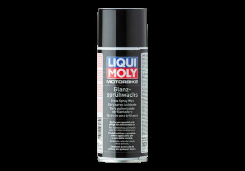 Liqui Moly Motorbike Glans spray was, 400 ml