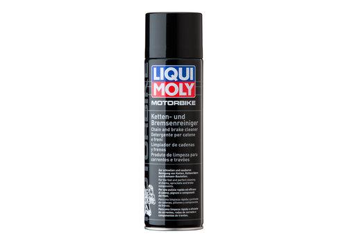 Liqui Moly Motorbike Ketting- en remmenreiniger, 500 ml