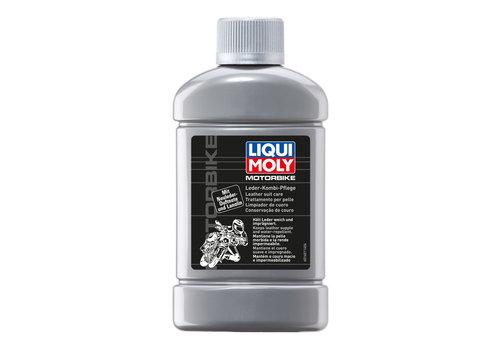 Liqui Moly Motorbike Lederverzorging, 250 ml