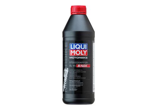 Liqui Moly Motorbike schokdemperolie VS RACE, 1 lt