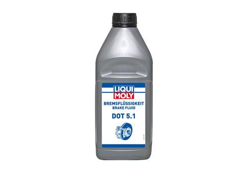 Liqui Moly Remvloeistof DOT 5.1, 1 lt