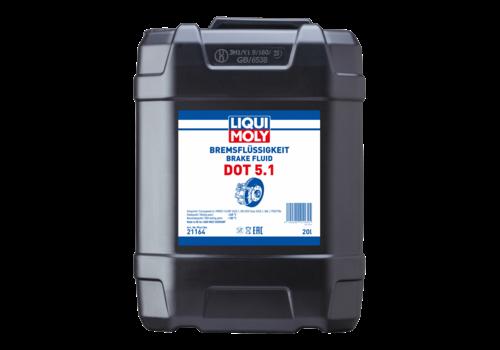 Liqui Moly Remvloeistof DOT 5.1, 20 lt