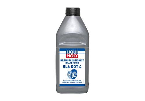 Liqui Moly Remvloeistof SL6 DOT 4, 1 lt