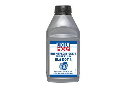 Liqui Moly Remvloeistof SL6 DOT 4, 500 ml