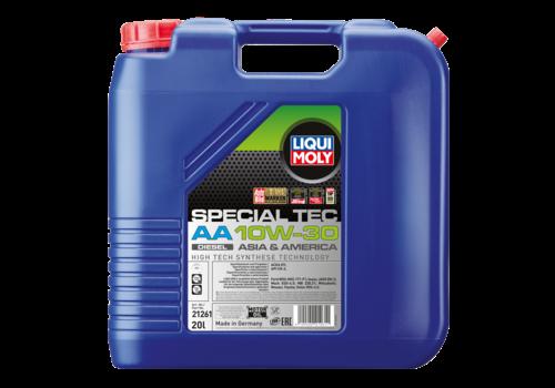 Liqui Moly Special Tec AA 10W-30 Diesel, 20 lt