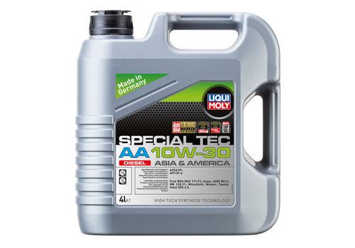 Liqui Moly Special Tec AA 10W-30 Diesel, 4 lt