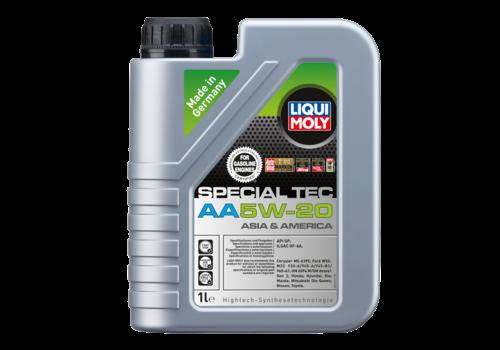 Liqui Moly Special Tec AA 5W-20, 1 lt