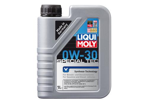 Liqui Moly Special Tec V 0W-30, 1 lt