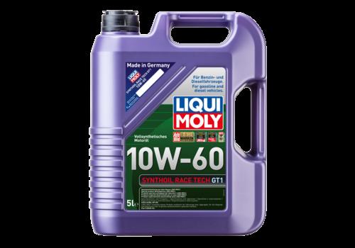 Liqui Moly Synthoil Race Tech GT1 10W-60, 5 lt