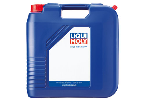 Liqui Moly Transmissieolie Synth ISO VG 150, 20 lt