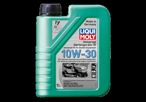 Liqui Moly Universele olie voor tuingereedschap 10W-30, 1 lt