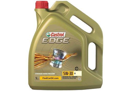Castrol Edge 5W-30 M, 5 lt