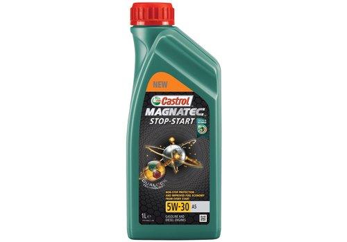 Castrol Magnatec Stop-Start 5W-30 A5, 12 x 1 lt