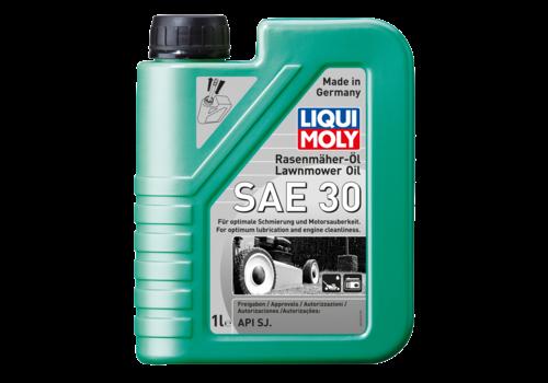 Liqui Moly Grasmaaierolie SAE 30, 1 lt