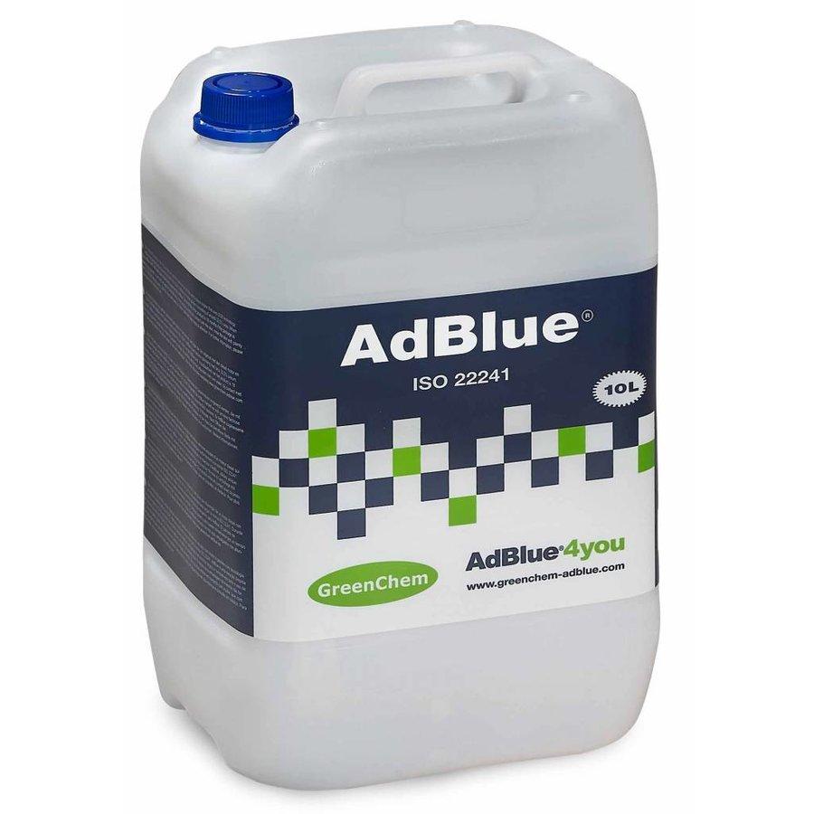 AdBlue, 10 lt-1