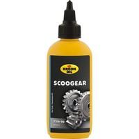 Scoogear 75W-90 - Versnellingsbakolie, 100 ml