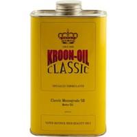 Classic Monograde 50 - Motorolie, 1 lt