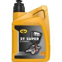 2T Super - Motorfietsolie, 1 lt