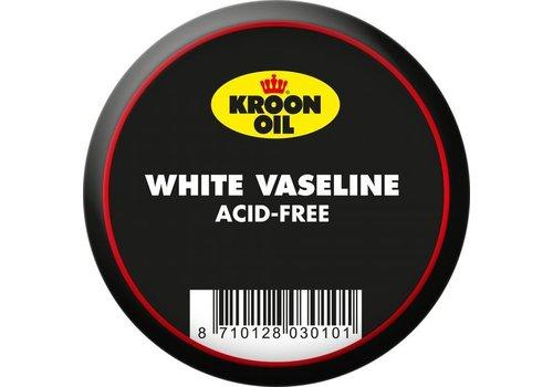 Kroon Oil Witte Vaseline, 60 gr