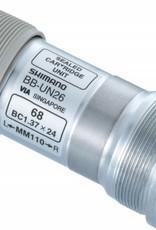 Shimano Shimano Bottom Bracket UN26 68 122.5mm