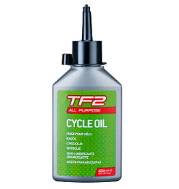 TF2 Cycle Oil
