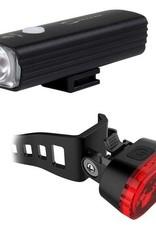 Serfas ESC-250 250/15 Combo Light Set